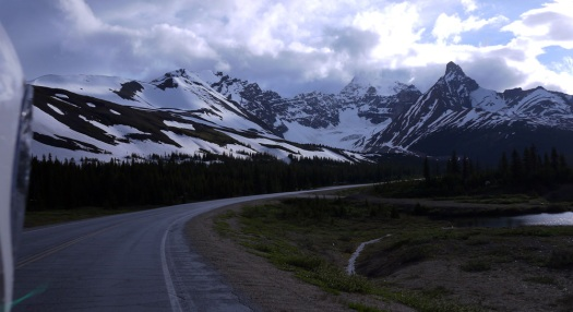 North To Alaska - way north