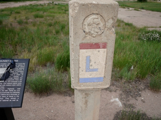The Lincoln Highway post