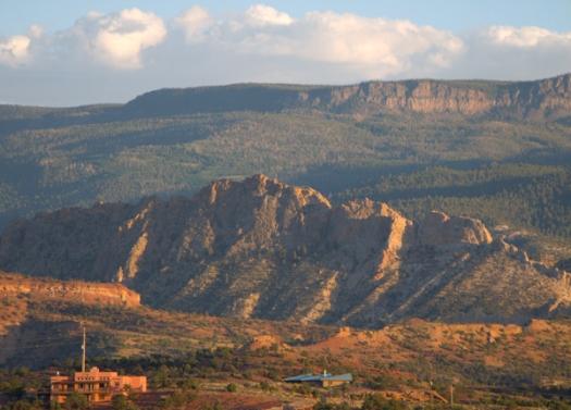 View FromTorrey