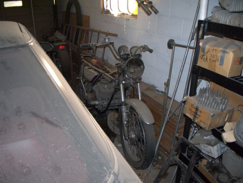 More 3 cylinder 2-stroke Kawasakis