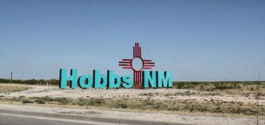 Hobbs, New Mexico